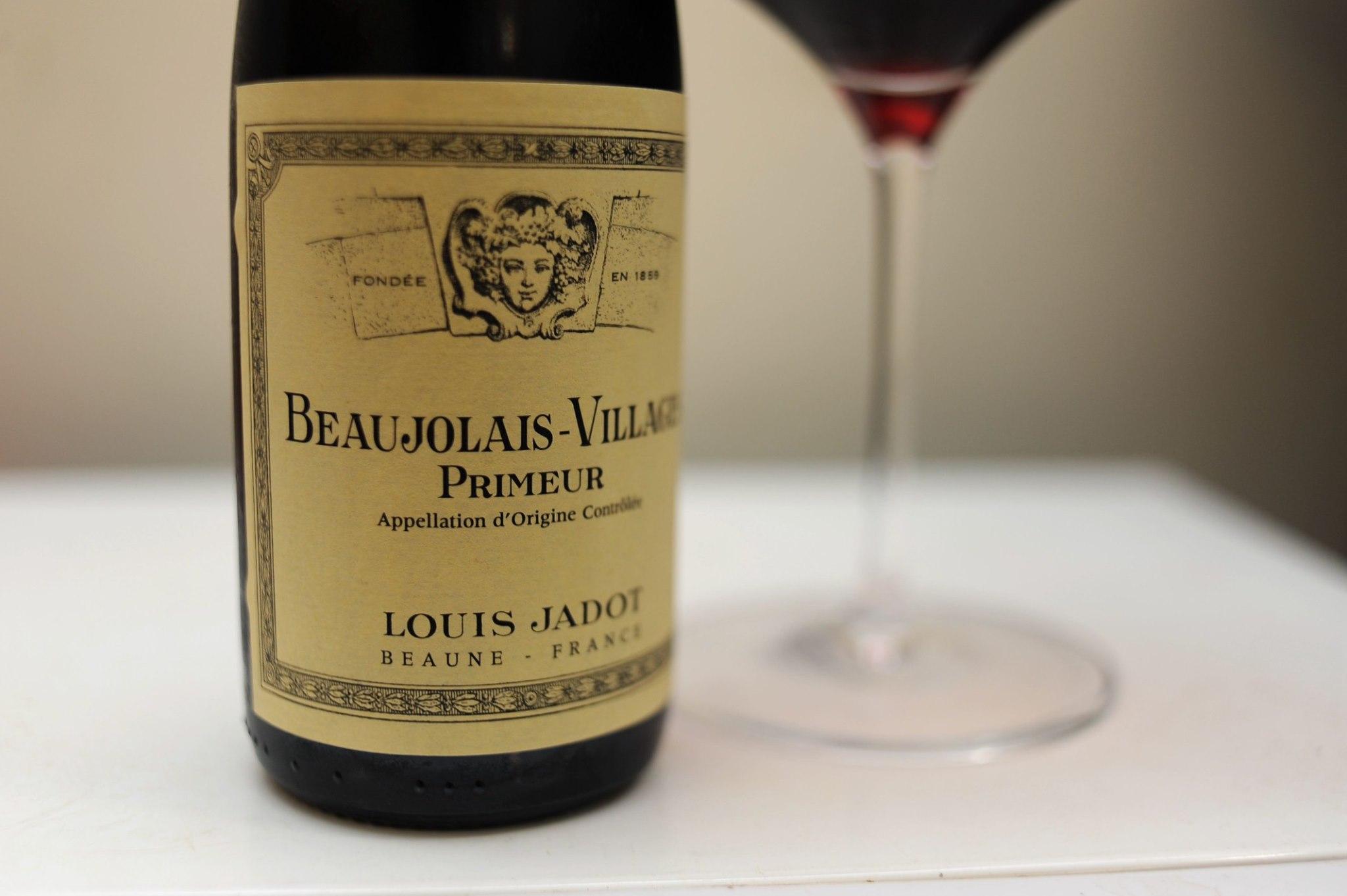 Beaujolais-Villages Primeur 2019