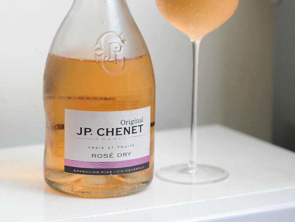 JP. Chenet Rose dry
