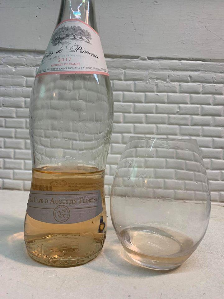 家樂福禾法頌普羅旺斯粉紅酒