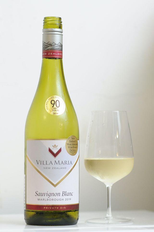 Villa Maria New Zealand Marlborough 2019