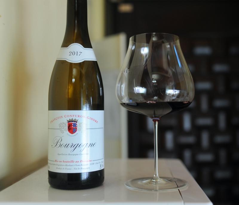 Confuron Gindre Bourgogne