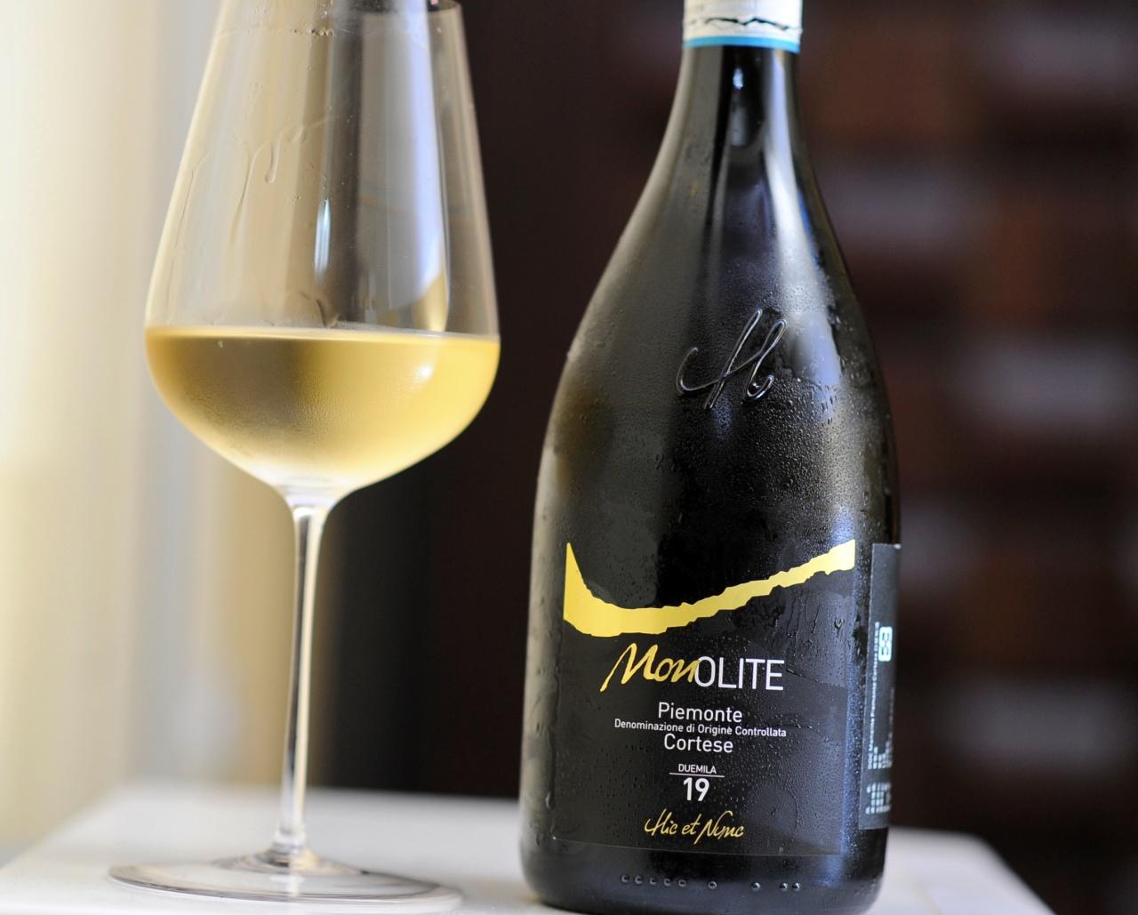 Monlite-Piemonte Cortese